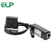 Small Mini 1080 Ip Camera H 264 P2P Onvif CCTV Poe Security Camera Indoor Cam Webcam