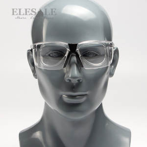 73d9ef798b7 ELESESAFE Protective Glasses Work Safety Goggles Eyes