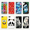 """ZTE Z10 Case Crown Painted Phone Protective Capa Case ZTE Blade A512 A506 Z10 Cover Soft Silicone funda ZTE Z 10 5.2"""" coque+Gift"""