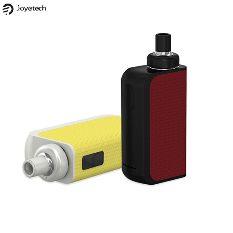100% Original Joyetech eGo AIO all-in-one Box Kit powered by a 2100mAh built-in battery