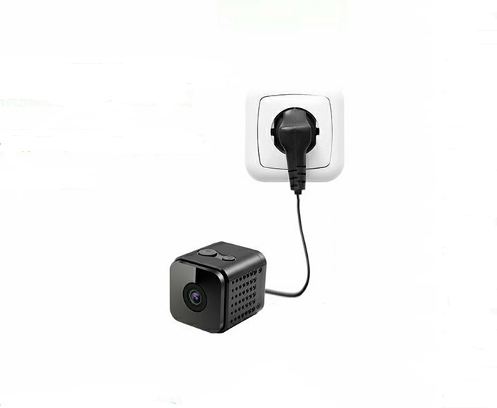 Vrfel миниатюрная камера 24 часа невидимый ночного Версия Беспроводной видео камеры Запись видео Поддержка дистанционный пульт