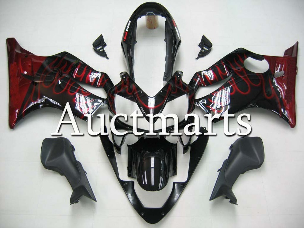 Fit for Honda CBR 600 F4i 2004 2005 2006 2007 Injection ABS Plastic motorcycle Fairing Kit Bodywork CBR600 F4I CBR600F4i CB04 neo chrome rear lower control arm lca for honda civic 2001 2005 e2c