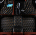 Best quality & Free shipping! Custom special floor mats for Toyota RAV4 2016 Easy to clean waterproof carpets for RAV4 2015-2014