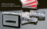 Оригинальные Подлинная Ezcap218 ленты к ПК старый Кассетный USB MP3 конвертер формата аудио рекордер перехват может быть Walkman Музыка плеер