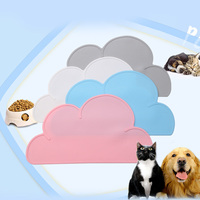 silicone-cute-cloud-pet-feeding-mat-dog-food-pad-mat-pet-feeder-water-dish-bowl-placemat-feeding-clean-cat-dog-supplies