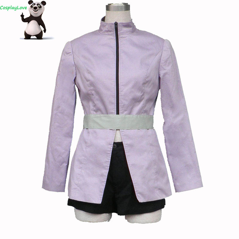 CosplayLove Naruto Shippuden Cosplay Costume Naruto Karin Cosplay Costume Custom Made For Halloween Christmas