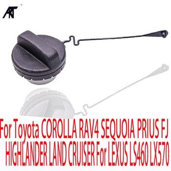 Tanque de combustible de Gas Cap para Toyota COROLLA RAV4 SEQUOIA PRIUS FJ HIGHLANDER LAND CRUISER LEXUS LS460 LX570 S IS250 /IS350/RX330