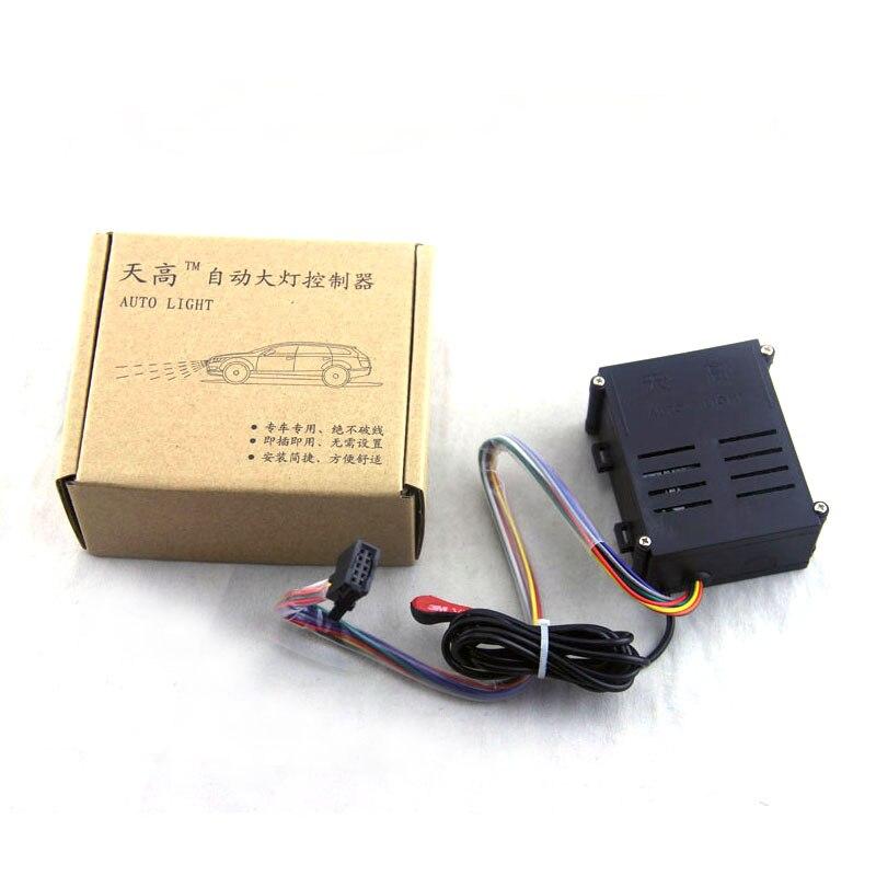 自動のためのゴルフ 4 自動ヘッドライトモジュール