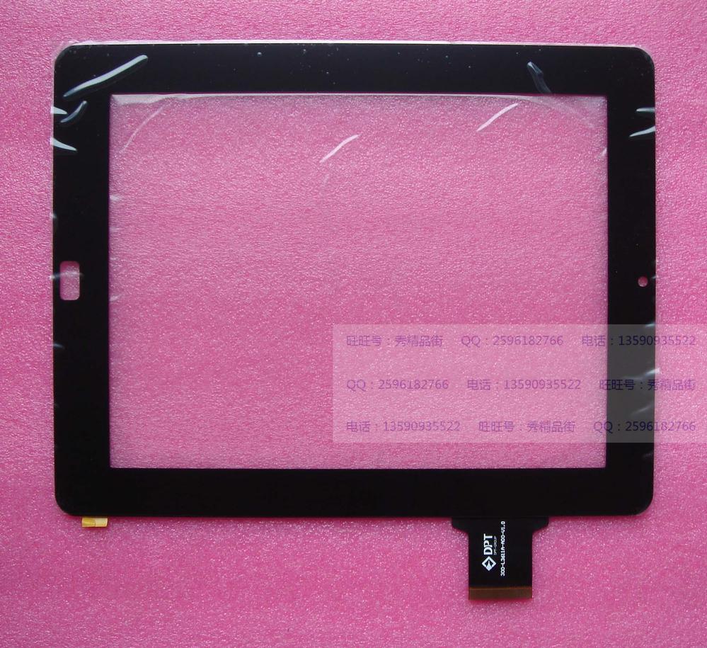 9.7 Onda Vi40 Dual-core Capacitive Touch Screen 300-l3611a
