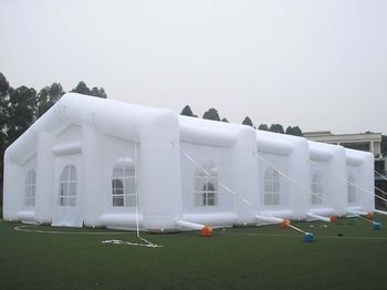 Inflatable Outdoor Party Tent