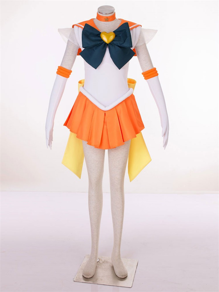 cosplay sailor venus