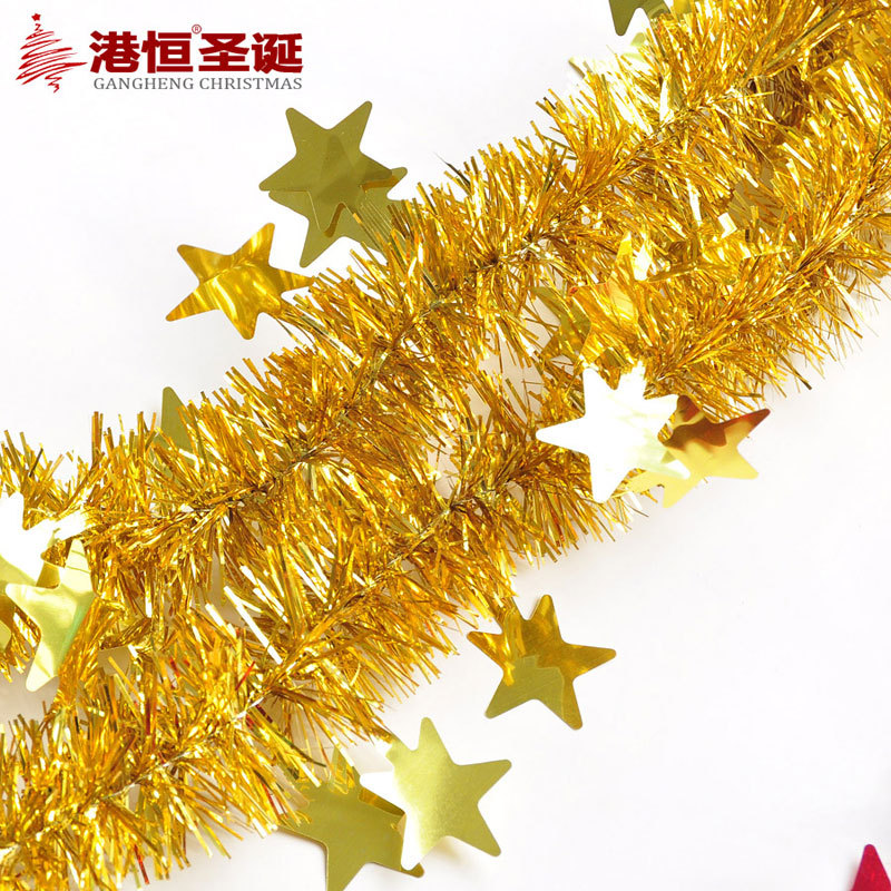 High Quality 200x5cm Xmas Tree Decorations Christmas Items Color Ribbons Decoration For Home Cristmas Craft Supplies In From