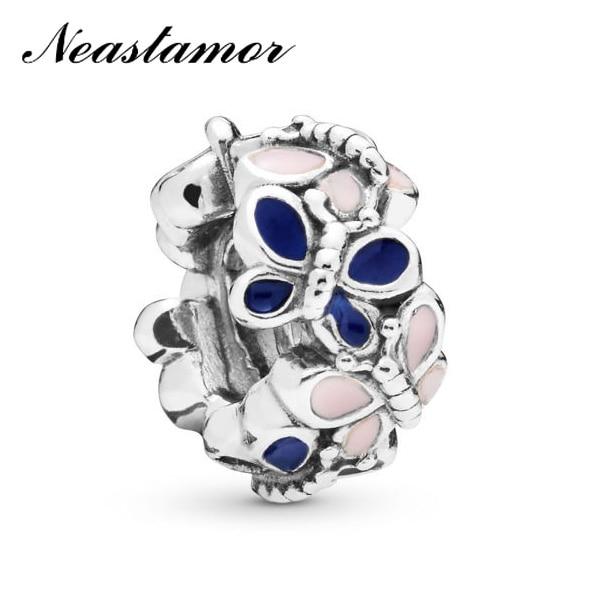 Полый Микки жизнь дерево подвеска в форме короны подходит Pandora браслет или ожерелье с шармами брелок ювелирные изделия для женщин мужчин решений - Цвет: A1742