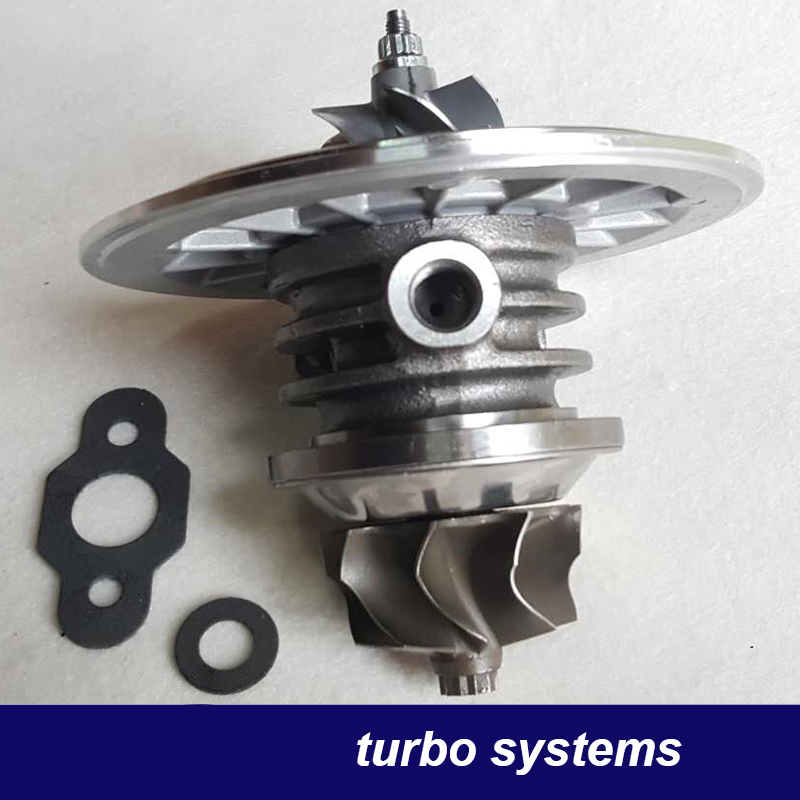 GT2556S cartuccia di 762931 nucleo Turbocompressore Per Perkins Agricolo terne 2005-06 con Scout 4.4L Dieselmax Motore
