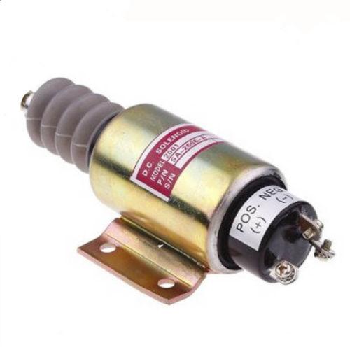 1 pièces arrêt carburant arrêt arrêt l'électrovanne interrupteur pour Mitsubishi mélangeur