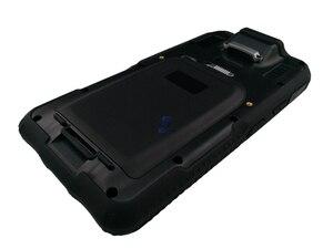 Image 5 - Китайский Прочный мини ПК планшет карманный мобильный компьютер Windows 10 планшет 4 Гб ОЗУ 64 Гб ПЗУ IP67 ударопрочный GPS 2D сканер штрих кода PDA