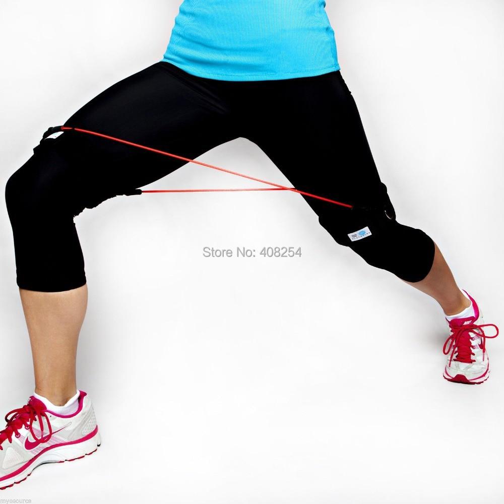 8 Σωλήνες ζώνες αντοχής Σετ - Fitness και bodybuilding - Φωτογραφία 6