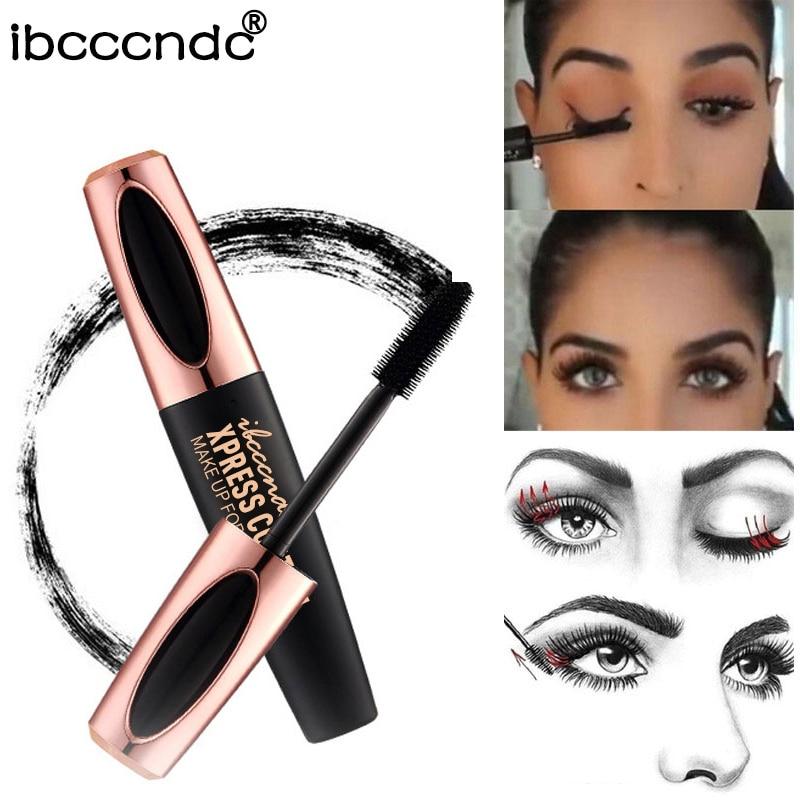 7958b23b1e4 Beauty & Health - New 4D Silk Fiber Lash Mascara – Kaaum