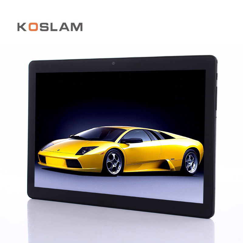 4G LTD FDD Android 7 0 Tablet PC Tab Pad 10 Inch 1920x1200 IPS Octa Core