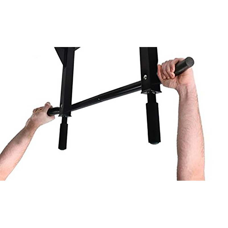 411433b5985 New Indoor Wall Horizontal Bar Home Fitness Mutifunction Training Equipment Body  Home Gym Workout Pull up Bar Exercise   Wall Mounted Pull Up Chin Up Bar ...