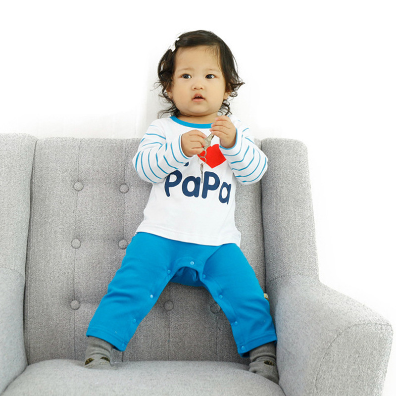 Valentines Baby Rompers Long Sleeve Baby Boy Clothing Children Jumpsuits Autumn Cotton Infant Clothing Newborn Boy Girl Clothes baby rompers long sleeve baby boy girl clothing jumpsuits children autumn clothing set newborn baby clothes cotton baby rompers