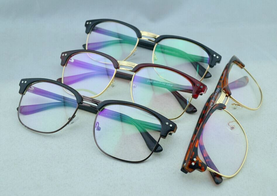 Contemporáneo Marcos Baratos Y Lentes Embellecimiento - Ideas de ...