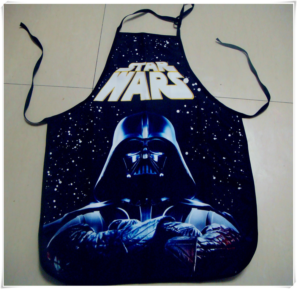 Tablier cuisine limited new 2016 darth vader star wars for Tablier de cuisine star wars