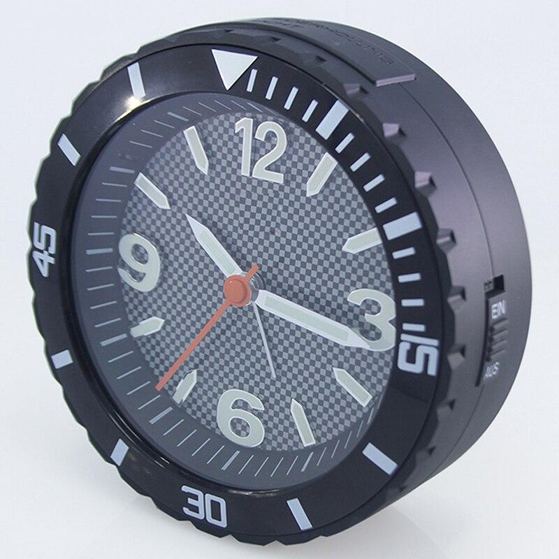 Sunlynn Digital Smart Alarm Clock Night Light Big Face