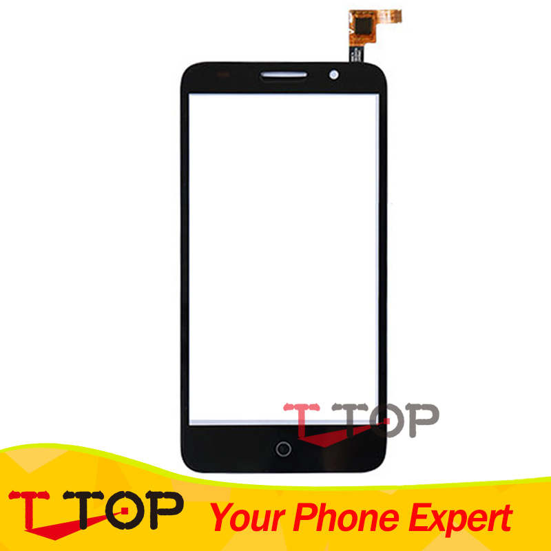 Écran Tactile Pour Alcatel One Touch Pixi 3 4G OT5065 5065 5065A 5065D 5065X Écran Tactile Digitizer 1 PC/Lot
