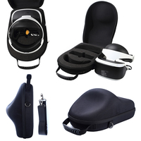 Hard Storage Travel Carrying Box Cover Bag Case For Sony PlayStation 4 VR PSVR High Quality