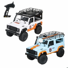 MN 99 2.4G 1/12 4WD RTR Crawler RC Car Vehicle Toy Model Out