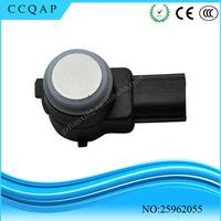 High quality   Automobile   parts car accessories PDC Parking   Sensor   25962055 For GM