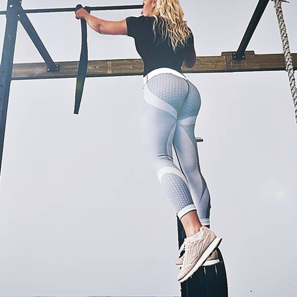 Summer styles Fashion Hot Women Hot Leggings Digital Print Ice and Snow Fitness Sexy LEGGING Drop Shipping S106-703 27