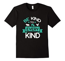 """""""Be Kind To Every Kind"""" Men's T-Shirt"""