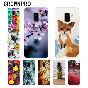 CROWNPRO Silicone Case FOR Sam