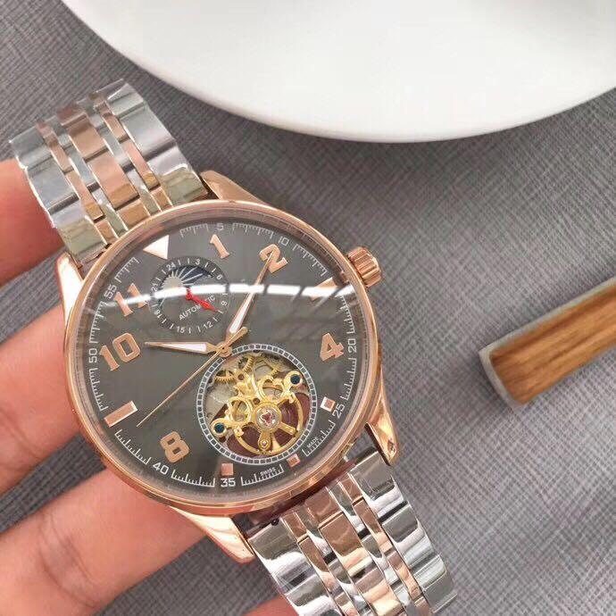 WG02138      Mens Watches Top Brand Runway Luxury European Design Automatic Mechanical WatchWG02138      Mens Watches Top Brand Runway Luxury European Design Automatic Mechanical Watch