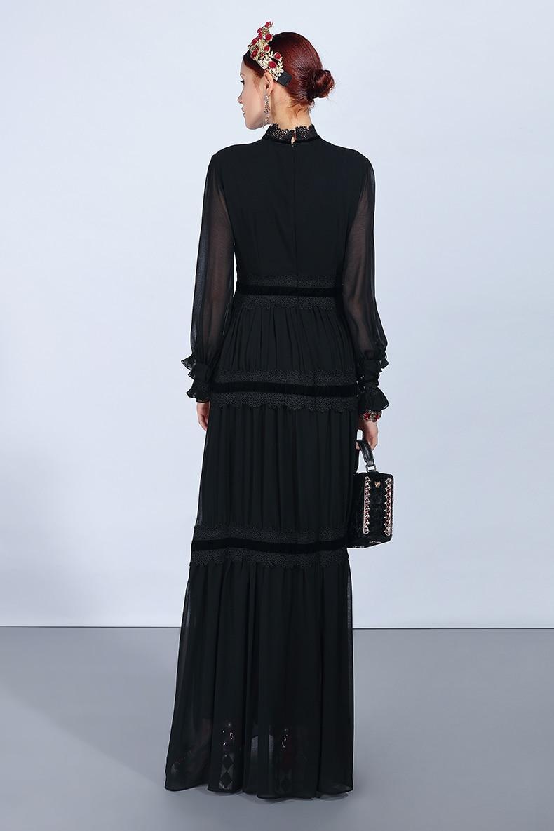 خمر فستان المرقعة Spencers 6