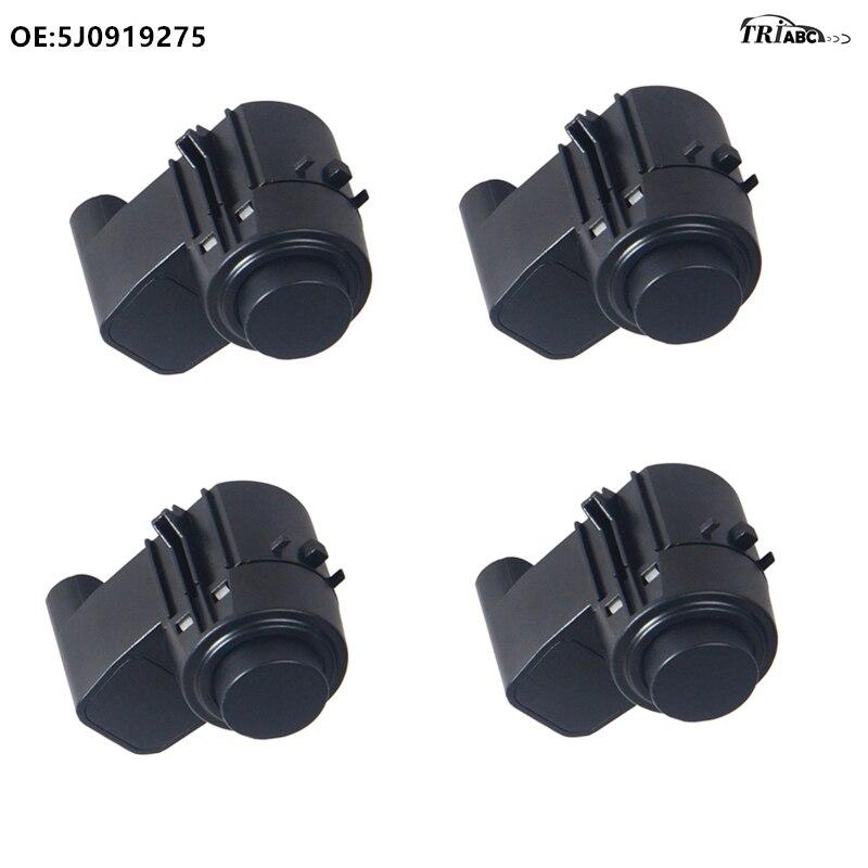 5J0919275 PDC Parking Sensor For BETTLE PASSAT Volkswagen Seat Skoda AUDI New Parktronic Anti Radar Detector