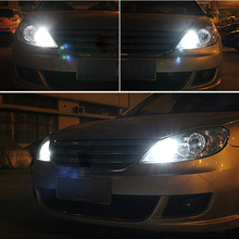 High Power Car Styling Light White 168 W5W T10 Led with Lens Source Parking Led Lamp For Cruze For Ford Focus 2 Pcs Per Set