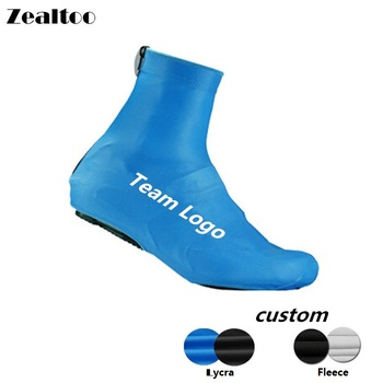 2018 Custom Cycling Shoe Covers / cubrezapatillas ciclismo invierno mtb Choose Any color/Any logo Accept Customized Cycling kits