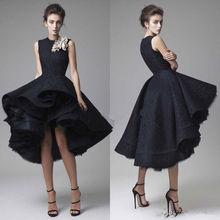 Elegante cocktailkleider lace scoop nähe zurück cocktail dress flügelärmeln abendkleider party dress