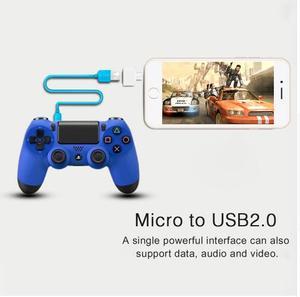 Image 3 - 3 قطعة/الوحدة OTG محول مايكرو USB OTG 2.0 عناق محول كاميرا للهاتف أندرويد لسامسونج كابل قارئ بطاقة OTG كابل قارئ