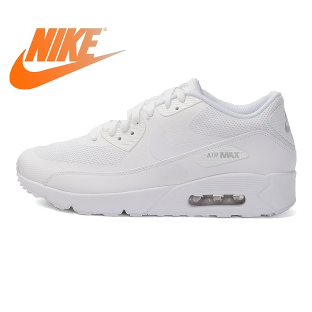 Original NIKE AIR MAX 90 ULTRA 2,0 de los hombres zapatillas de deporte zapatillas de deportes caminar al aire libre correr cómodo Durable clásico