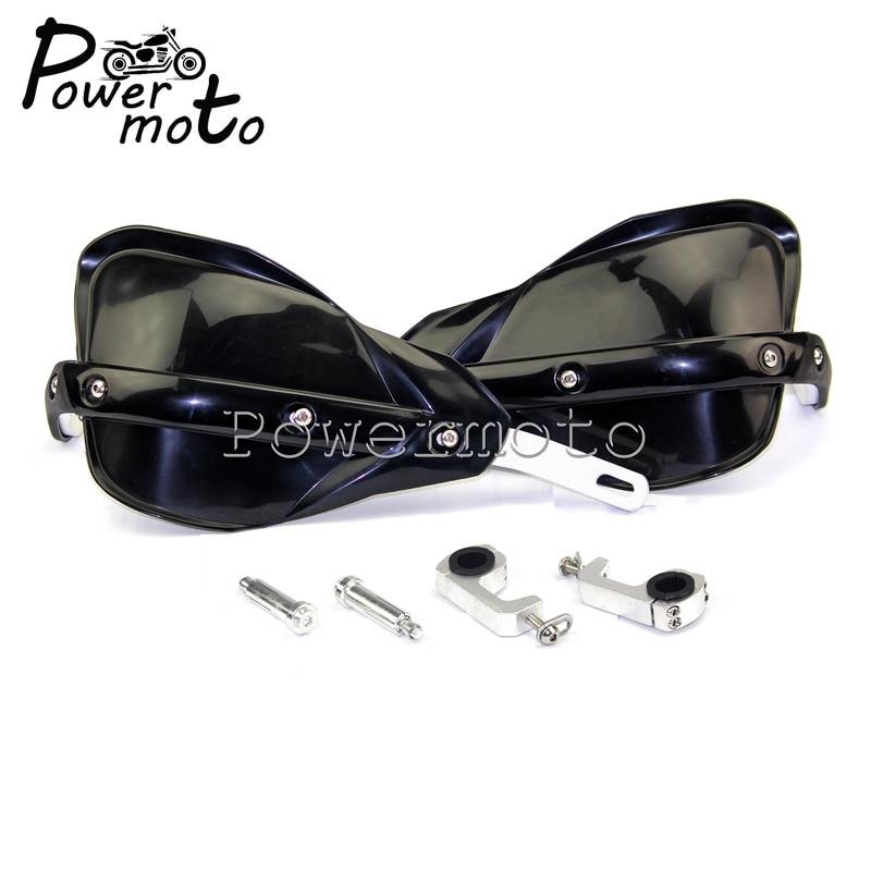 Motocross Black 22/28mm 7/8