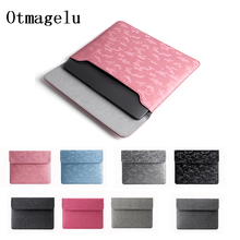 Laptop Bag Case For Apple Notebook Sleeve 11 12 13 13.3 15 15.4 Inch For Macbook Air Pro Dell Asus Computer Protective Shell