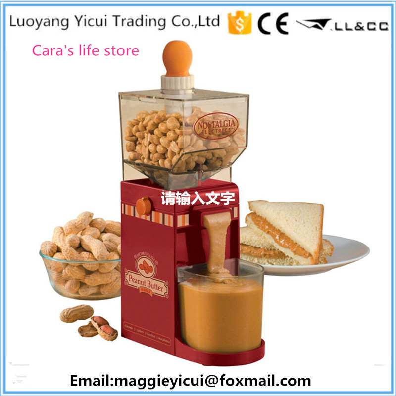 ФОТО Competitive price peanut butter maker, peanut butter processing machine