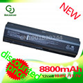 Golooloo laptop Battery For HP Pavilion G61 DV4 DV5 DV6 DV6T G50 for Compaq Presario CQ50 CQ71 CQ70 CQ61 CQ60 CQ45 CQ41 CQ40