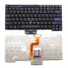 US New Keyboard for Lenovo for THINKPAD X200 X201S X201I X201T X200T X200S X201 laptop keyboard