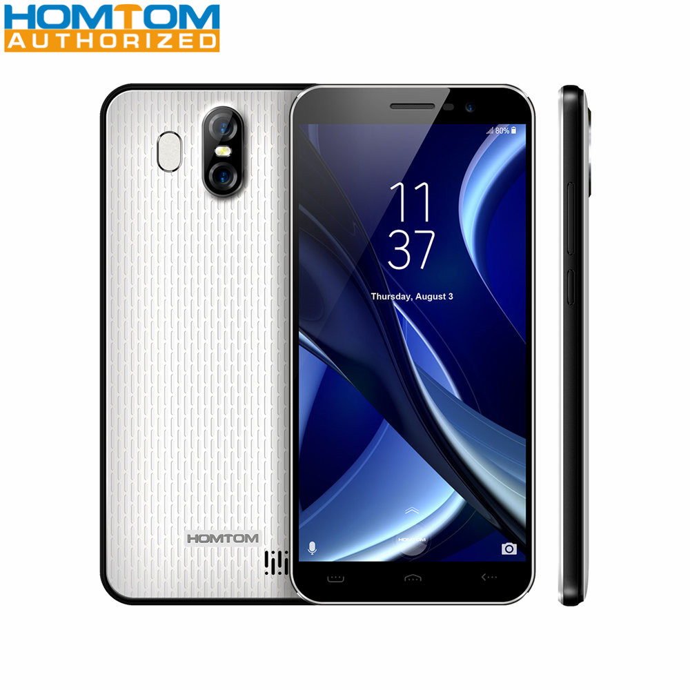 HOMTOM S16 3G Smartphone Android 7.0 MTK6580 Quad-core 1.3GHz 2GB RAM 16GB ROM Mobile Phone 8.0MP+13.0MPHOMTOM S16 3G Smartphone Android 7.0 MTK6580 Quad-core 1.3GHz 2GB RAM 16GB ROM Mobile Phone 8.0MP+13.0MP