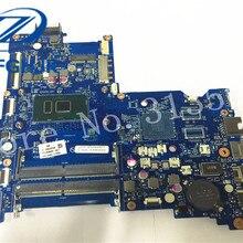 Материнская плата для ноутбука BDL50 LA-D704P для hp 15-AY материнская плата DDR3L SR2EY i5-6200U интегрированный 854945-601 Тесты ОК